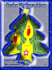 Frohe Weihnachten 029 von Norbert Hergl