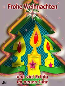 Frohe Weihnachten 028 von Norbert Hergl