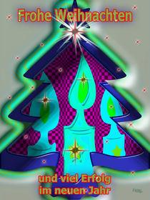 Frohe Weihnachten 025 von Norbert Hergl