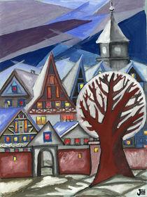 Weihnachten 011 by Norbert Hergl