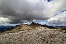 zu den Wolken von Jens Berger