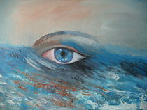 Eye on the see by AVDIA AVRUMUTOAE