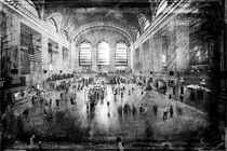 Grand Central Terminal by David Hare