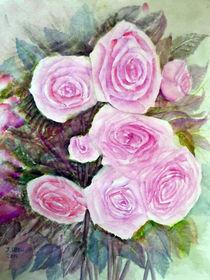 Rosen von Irina Usova