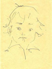 little boy by Ioana  Candea
