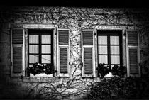 Two Windows von Andreas V.