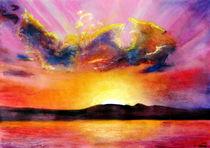 Die Wolke von Irina Usova