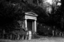 Mausoleum by merla-merula