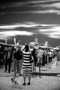 Streifen by Bastian  Kienitz