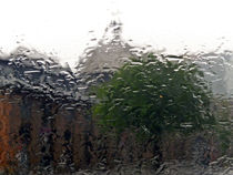 RAINING VI.I von urs-foto-art