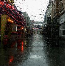 RAINING VII.I von urs-foto-art