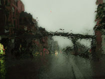 RAINING V.I von urs-foto-art