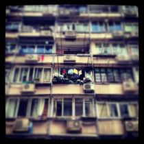 A Focus on Clean Laundry von Jay  Speiden