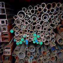 Shanghai Steel  von Jay  Speiden