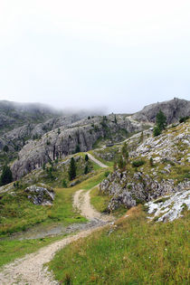 Südtirol von Jens Berger