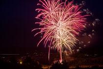 Feuerwerk by falko69