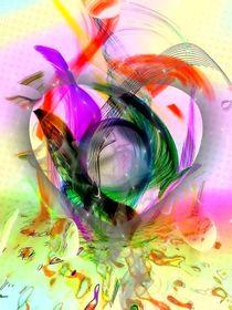 With Love By Nico Bielow by Nico  Bielow