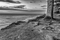 Die Küste by Sandro Mischuda