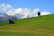 bergauf by Jens Berger