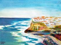 Algarve by Irina Usova