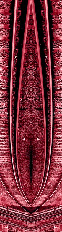 'vulva' von Peter Madren