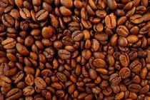 Kaffeebohnen von darlya