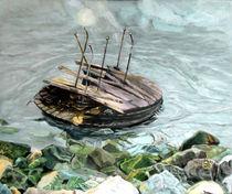 Jack Sparrows letzte Fahrt - Zeit der Stille von Dagmar Herrmann