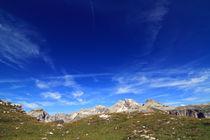 Alpen by Jens Berger