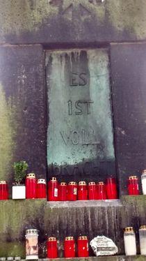 Südfriedhof von dietraumweberin