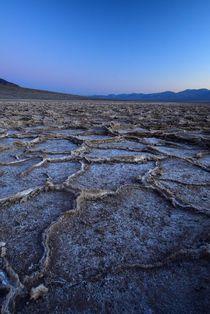 Salt Flats by usaexplorer
