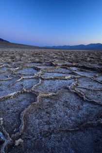 Salt Flats von usaexplorer