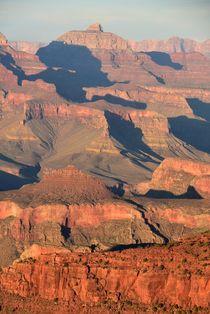Grand Canyon - Sonnenuntergang by usaexplorer