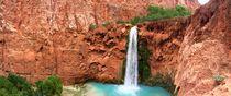 Mooney Falls by usaexplorer