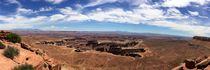 Grandview - Canyonland by usaexplorer