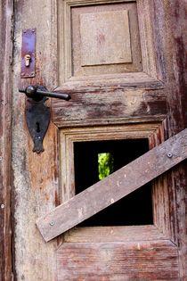 Old Door von mario-s