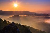 zauberhafte Sächsische Schweiz by moqui