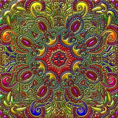 Beautiful-pattern-metallic-rainbow-edit