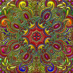 Beautiful-pattern-metallic-rainbow-edit