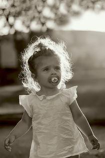 Girl portrait von Meline Poghosyan