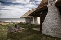 Cabana at Cabo Diablo by Diana C. Bernardi