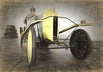 Barron Lee Ackroyd 1912, classic car von Perry  van Munster