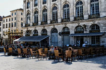 Culture in Nancy by Diana C. Bernardi