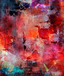 Abstrakt Nr. MM 133 von Wolfgang Rieger