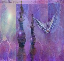 Butterfly by Lam em