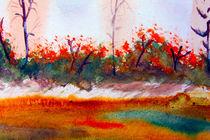 Autumn von Maria-Anna  Ziehr