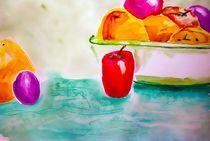 Fruits von Maria-Anna  Ziehr