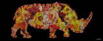 _rhino_fake_flower by danielbt