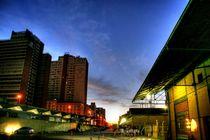 MY CITY von Ricardo Braescher