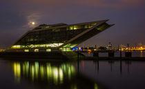 Dockland, Hamburg von attiapictures