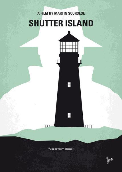 Shutter Island's ending explained